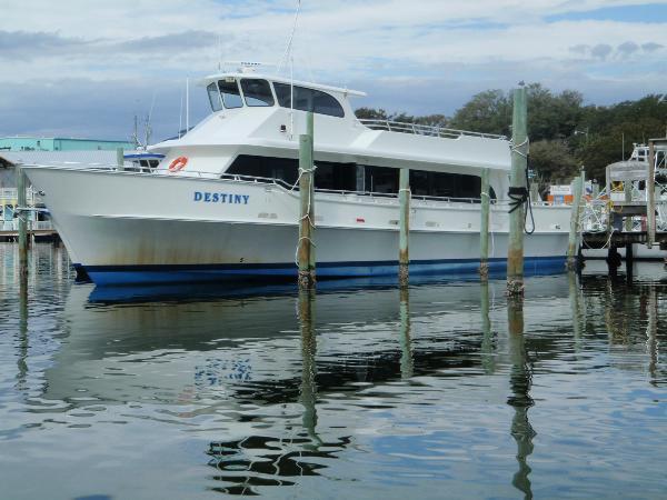 Partydestiny for Party boat fishing destin fl