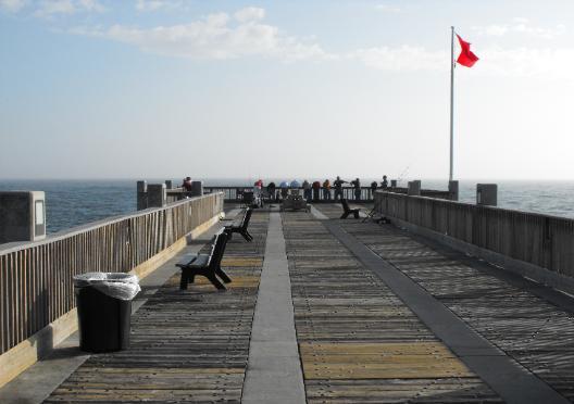 Pier pensacolapier for Destin florida fishing pier