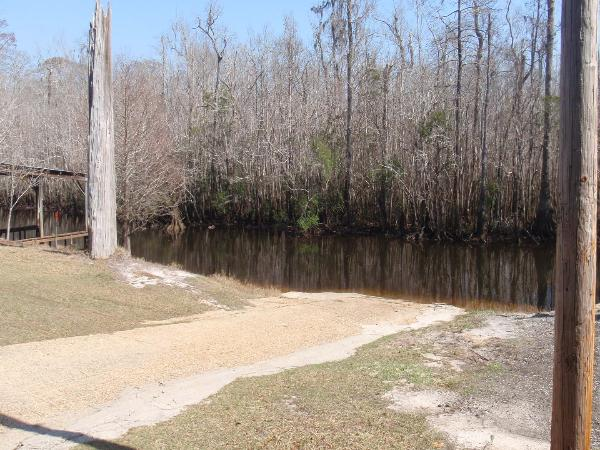 choctawhatchee river boat ramps in northwest florida