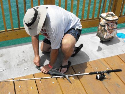 Where Can I Get A Panama City Florida Fishing License