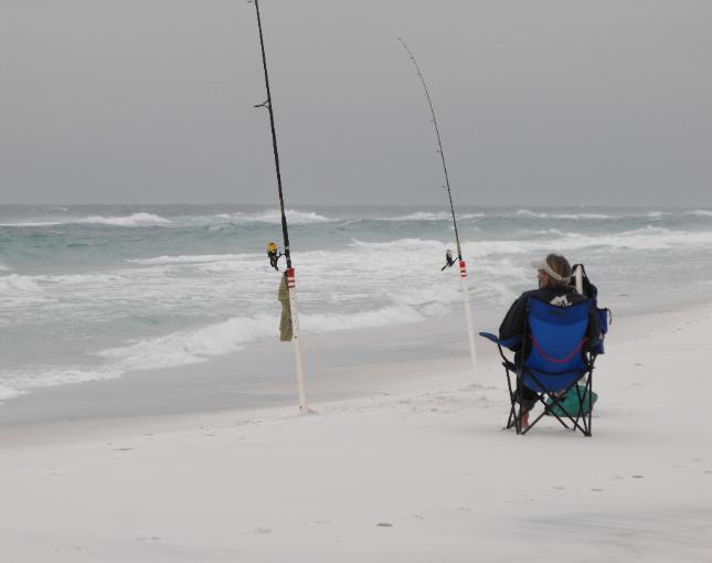 Fishing destin guide for Surf fishing destin fl