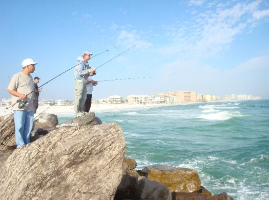 Fishing destin guide for catching pompano for Surf fishing destin fl