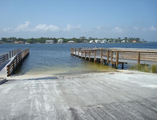 Indian pass boat ramp apalachicola bay fl for Destin florida fishing pier